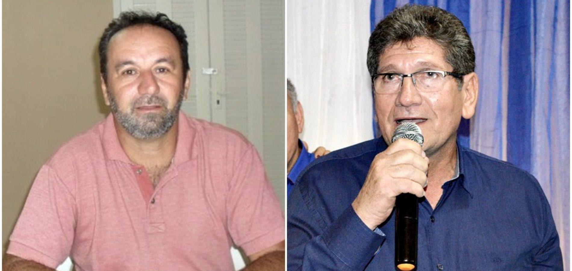 Photo of Prefeito eleito denuncia o atual prefeito de Alagoinha do Piauí e pede o bloqueio das contas