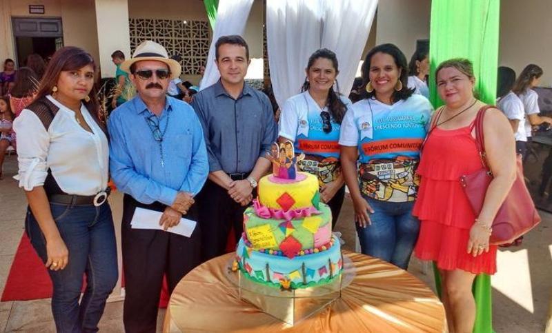 Photo of Sussuapara ganha Selo Unicef por melhorar a vida de crianças e adolescentes