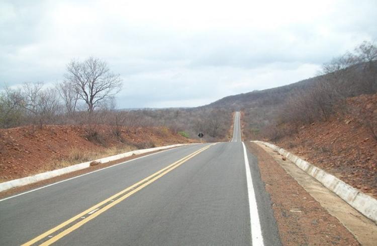 Photo of Governo anuncia recuperação de estradas que liga Santana a Picos