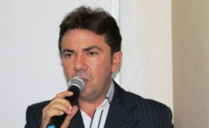 Chico Borges - prefeito eleito de Santana do Piauí faleceu em acidente antes da posse.