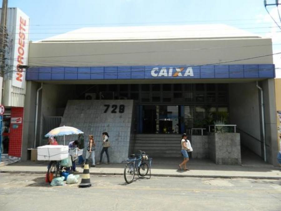 Caixa Econômica Agência Picos