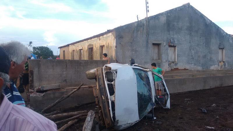 Photo of Jovem de Bocaina morre ao capotar veículo em Picos