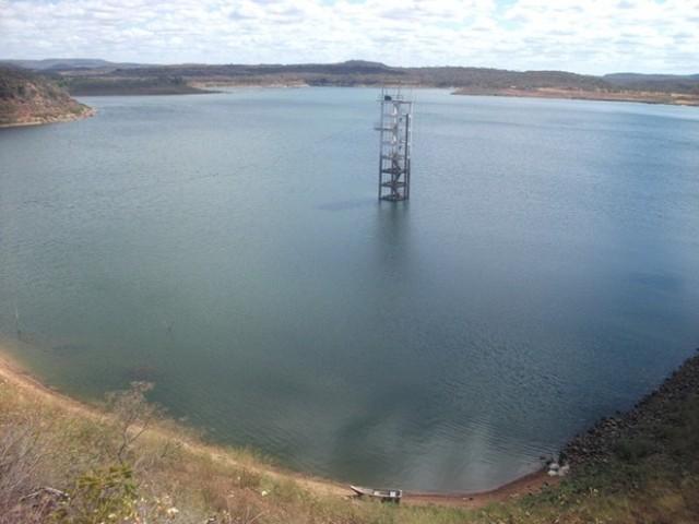 Photo of Barragem de Bocaina terá Marco Regulatório para disciplinar uso de água