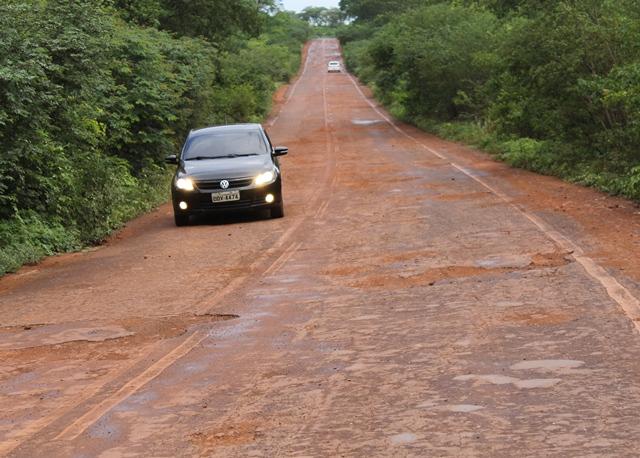 Photo of Governo publica edital de aviso de licitação da rodovia que liga Santana à Picos