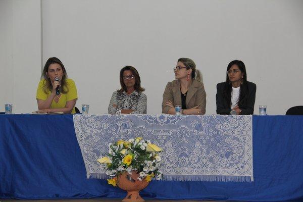 Photo of I Seminário de Formação encerra com avaliação positiva dos participantes