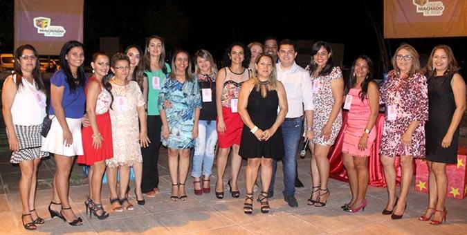 Photo of Baile da Mãe Maravilha!!! Colégio Machado de Assis
