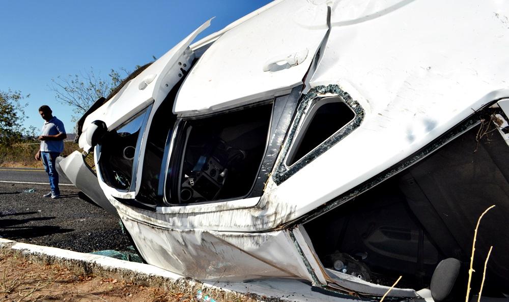 Photo of FRONTEIRAS: Jovens filmam o próprio acidente e vídeo pode mudar rumos da investigação