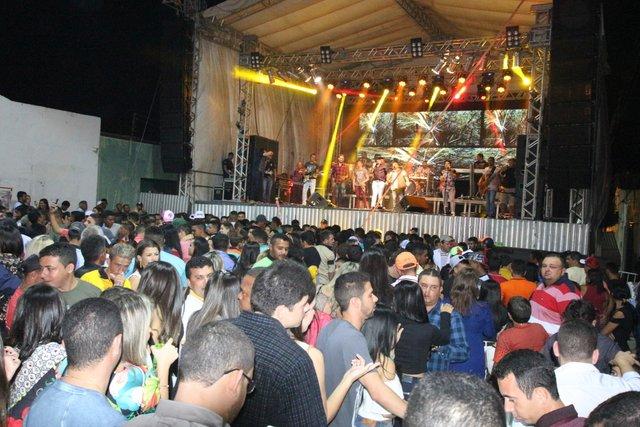 Photo of Álbum de fotos: Aniversário de Monsenhor Hipólito