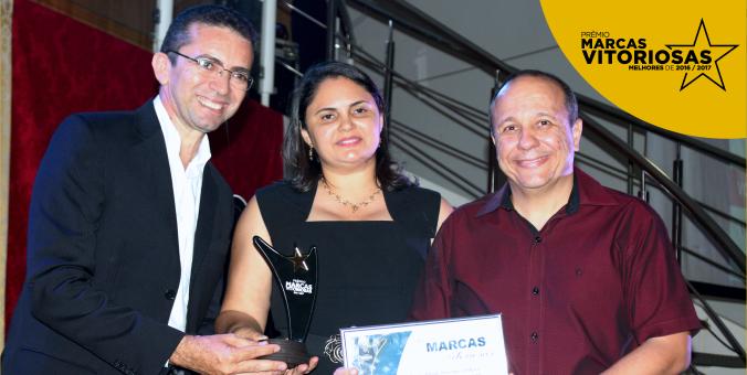 Photo of Conheça os vencedores do Prêmio Marcas Vitoriosas 2016-2017