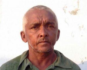 Zé Erivan, acusado Foto: Reprodução/ PM