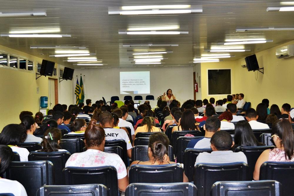 Photo of IFPI divulga os locais de prova do Exame Classificatório 2019.2