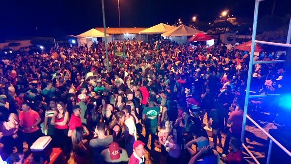 Photo of Expopeixe realiza sua 4ª edição em Itainópolis