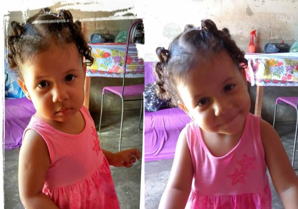Photo of Amigos e familiares fazem campanha de arrecadação para criança de 3 anos com doença rara
