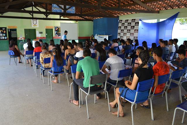 Photo of Curso Cavalcante promove revisão para o Enem em São João da Canabrava