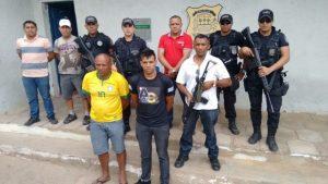 José da Silva Júnior foi julgado pelo Tribunal Popular do Júri no último dia 29 de setembro- Foto: Cidades Na Net