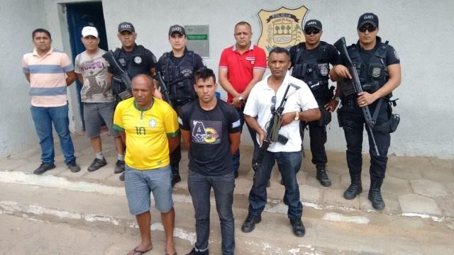 Photo of Acusado de duplo homicídio é condenado a prestar serviços à comunidade