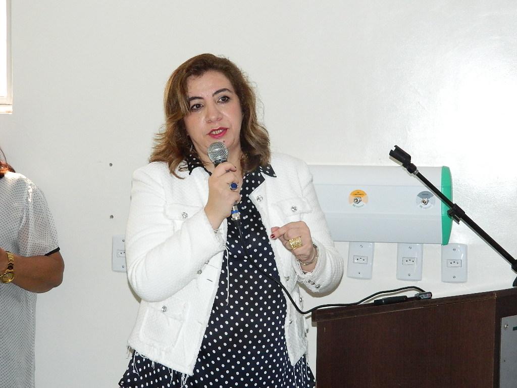Photo of Patrícia Santos diz em nota que pediu exoneração do cargo de diretora do Hospital Regional de Picos