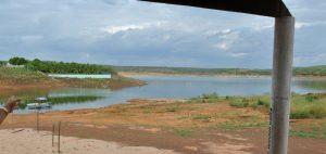 Barragem de Bocaina