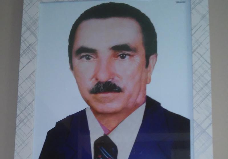 Photo of Morre Manoel Borges, ex-prefeito de Santana do Piauí
