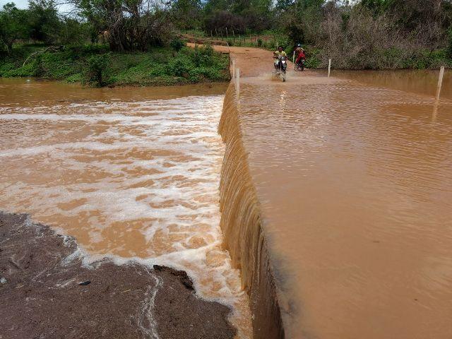 Photo of Alagoinha do Piauí registra maior chuva dos últimos dez anos