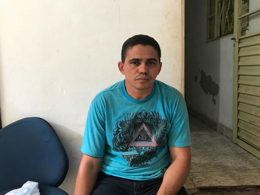 Photo of Acusado de matar idoso em Santana do Piauí será recambiado para Picos