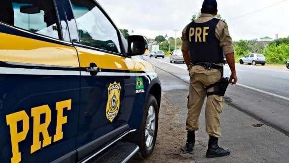 Photo of Concurso Público da PRF é suspenso temporariamente