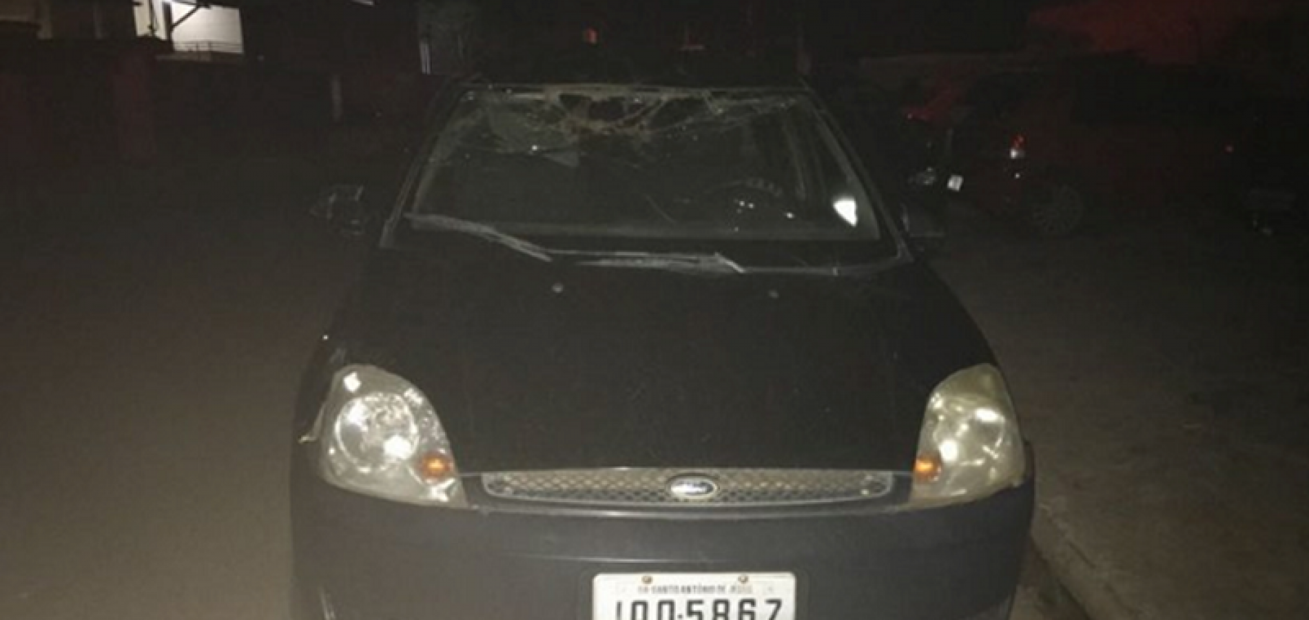 Photo of Homem é preso com veículo roubado em Geminiano