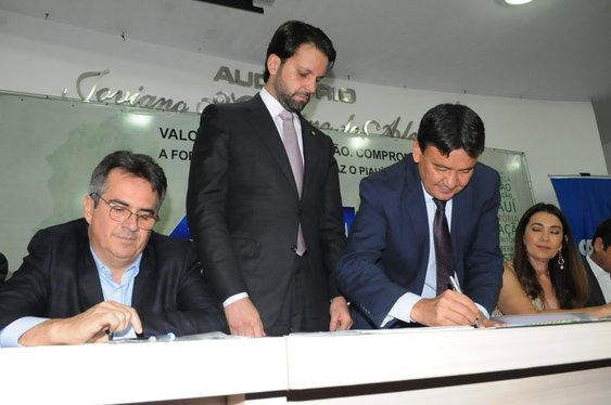 Photo of Piauí receberá mais de R$ 400 milhões em investimentos