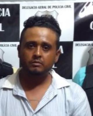 Photo of Suspeito de latrocínio em São João da Canabrava é preso em Fortaleza