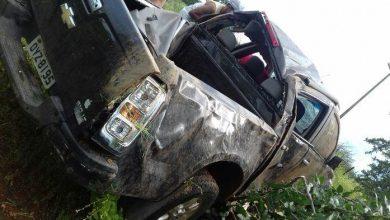 Photo of Empresário morre em acidente de carro na PI-142 entre Fronteiras e Pio IX