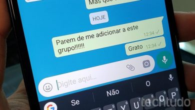 Photo of Nova função do WhatsApp te livra de grupos chatos