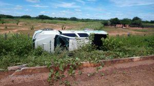 Motoqueiro desarma policial durante Blitz em município da região de Picos