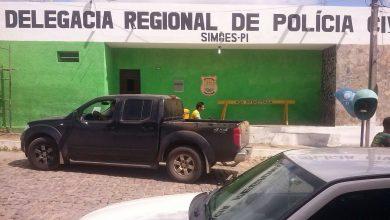 Photo of Polícia Civil de Simões apreende adolescente suspeito de latrocínio em Padre Marcos
