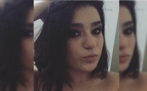 Giovanna Feitosa Alves Luz, de 19 anos.