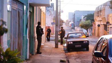 Photo of Operação contra pedofilia cumpre mandado em Itainópolis