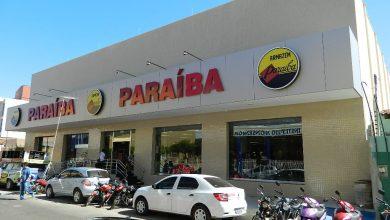 Photo of Armazém Paraíba comemora aniversário com sorteios de prêmios e promoções em todos os setores