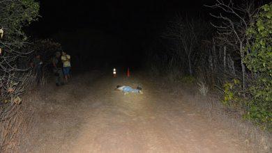 Photo of Homem é encontrado morto com sinais de violência na zona rural de Fronteiras