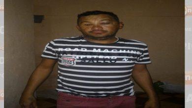 Photo of Suspeito de tentativa de estupro contra idosa é preso em Simões