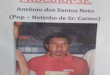 Photo of Familiares procuram por homem desaparecido em Simões
