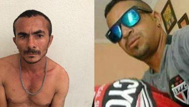 Photo of Suspeito de matar homem a facadas em Fronteiras é preso
