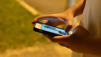 Photo of Tempo gasto com celular preocupa adolescentes e pais, mostra pesquisa