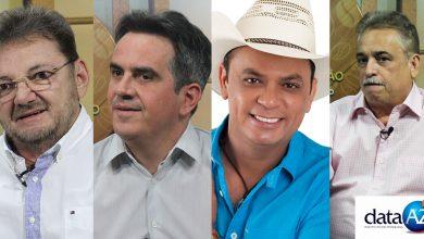 Photo of DATA AZ: Wilson Martins se destaca em 1º na corrida pelo Senado; Ciro é o segundo