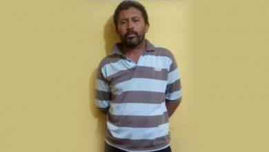 Photo of Suspeito de matar e enterrar idoso é preso em Itainópolis