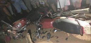 A colisão frontal vitimou fatalmente Israel Joaquim Marques