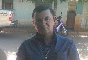 Cláudio Miguel da Silva, 54 anos. (Foto: Reprodução/WhatsApp)