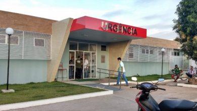Photo of Família de paciente com grave doença denuncia descaso no Hospital Justino Luz