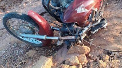Photo of Motociclista morre em acidente na estrada que interliga Jaicós e Belém