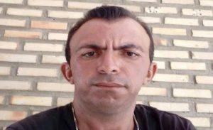 Ernilson João de Sousa, de 32 anos