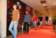 Photo of Desfile marca lançamento da coleção fim de ano da loja Moreno Calçados