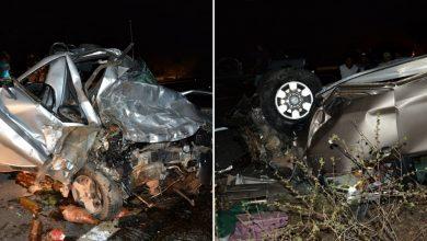 Photo of Uma pessoa morre e três ficam feridas em grave acidente na BR 407